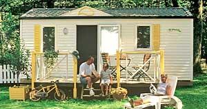 camping gard anduze Cottage